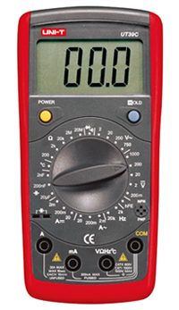 Uni-T UT39C Digital Multimeter tester